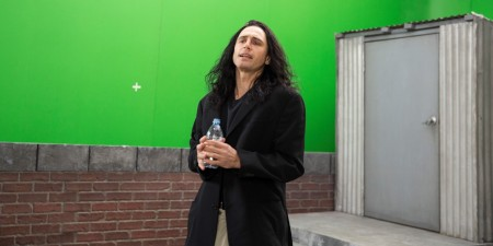 James Franco singe Tommy Wiseau