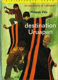 Philippe Ebly - Les conquerants de l'impossible (16 ebooks)