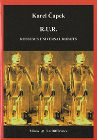 a comparison of karel capeks rur and fritz langs metropolis While industrial robots dominate—as the best option for low-volume, high-mix assembly in mass-manufacturing—in comparison to human dexterity, a new generation of lightweight robots promises to marry the best of man and machine.